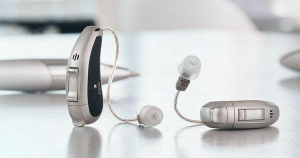 Технологии слуховых аппаратов