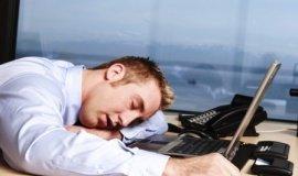 Как эффективно бороться с хронической усталостью?