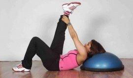 Упражнения для растяжки ног - гибкость и подвижность суставов