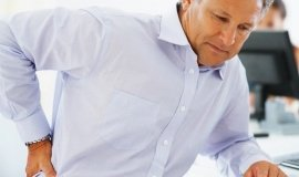 Дорсопатия - симптомы, классификация и методы лечения