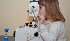 Лечение зрения аппаратными методами