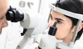 Понятие о катаракте