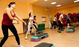 Фитнес: совершенство тела