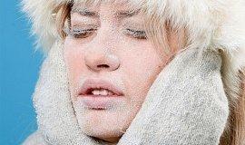Как вести себя с наступлением холодов