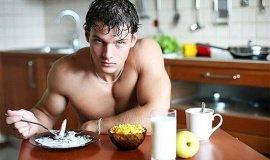 Успех зависит от питания