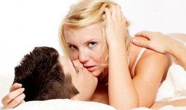 Сексуальное долголетие: мифы и реальность